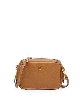 small Prada crossbody bag