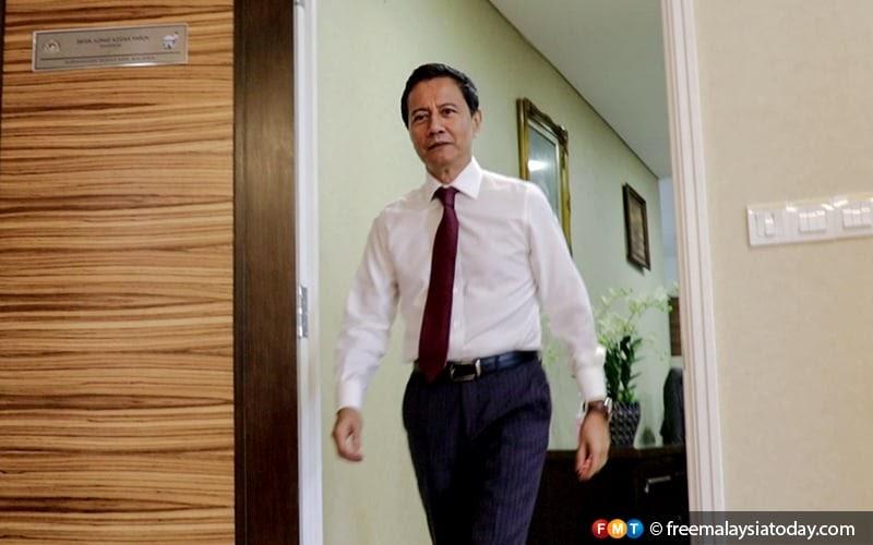 DIALOG RAKYAT: Tiada campurtangan PN, agenda reformasi ...