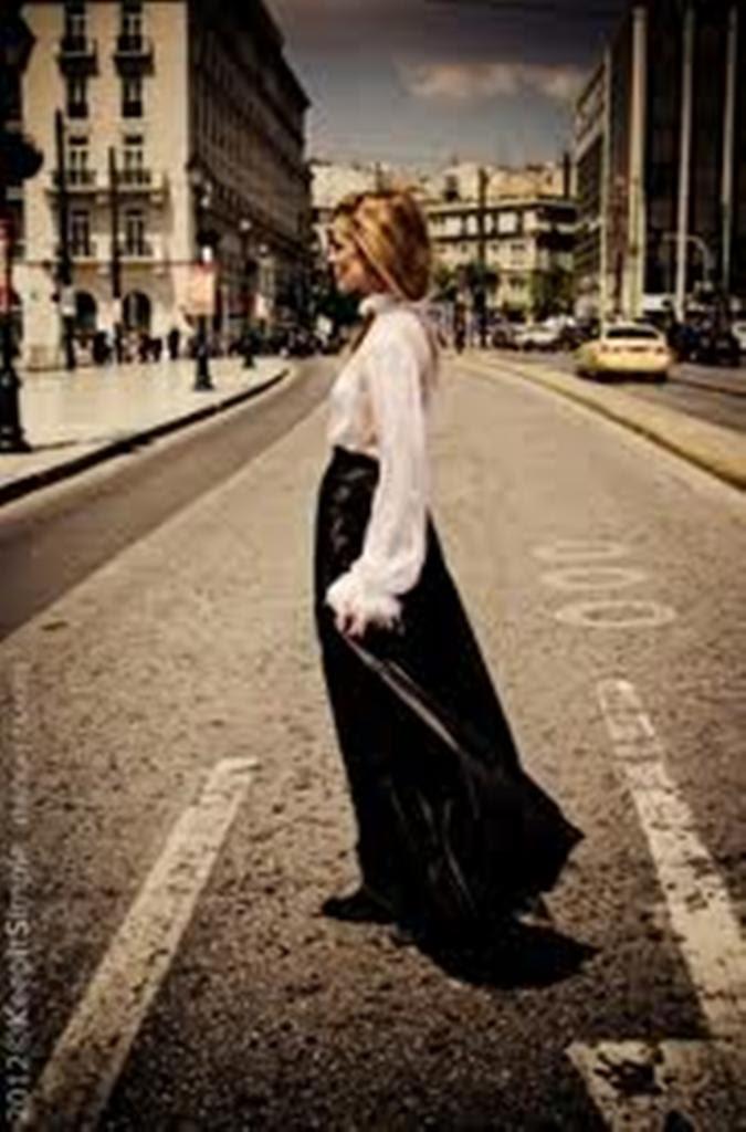 Φωτογραφία Μόδας