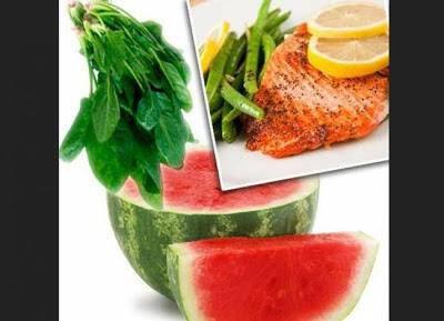 Τρεις σούπερ τροφές κατά του πονοκεφάλου