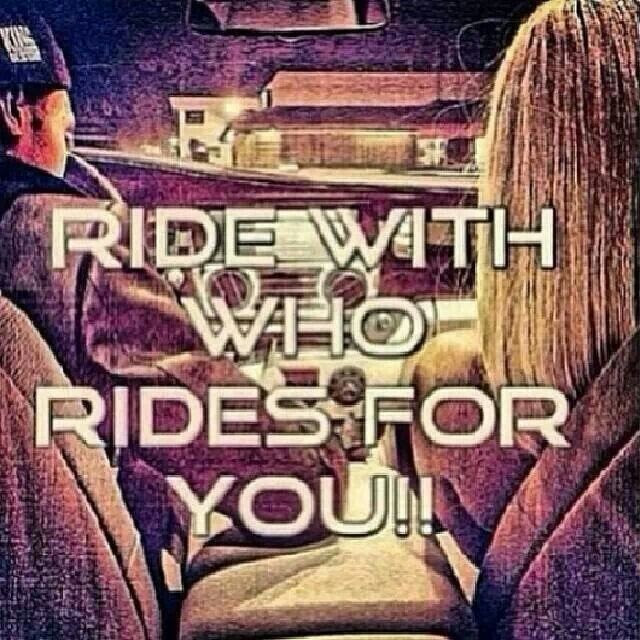 Ride Or Die Quotes Sayings Ride Or Die Picture Quotes