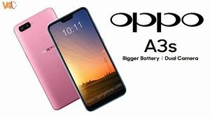 Smart & Best Price of Oppo A3S