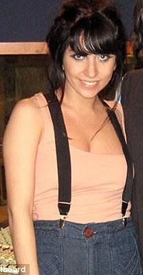 Stefani fofinha