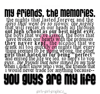 Quotes About Old High School Friends 13 Quotes