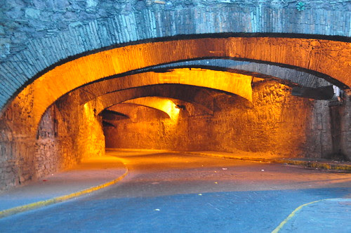 Guanajuato Tunnel Flickr Photo Sharing