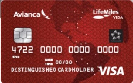 Avianca Credit Card Us Bank / Avianca LifeMiles Visa Card Login | Make a Payment : Avianca credit cards are visa credit cards and have an annual fee.