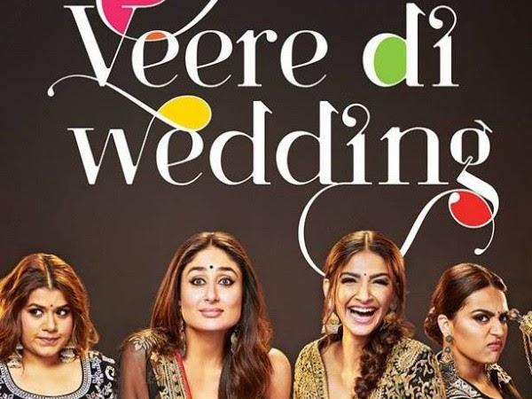 Veere Di Wedding Full Hd Movie Download - Redirect Free