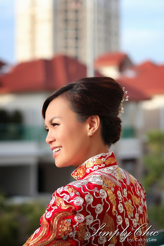 Jia Nian ~ Wedding Day