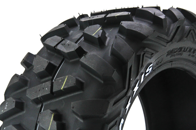 very strong and durable tyre