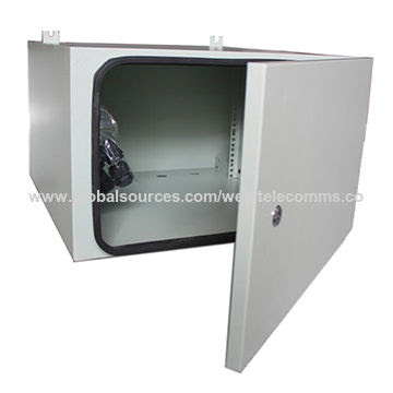 China IP65 outdoor cabinet pole wall mount 19 installation 100