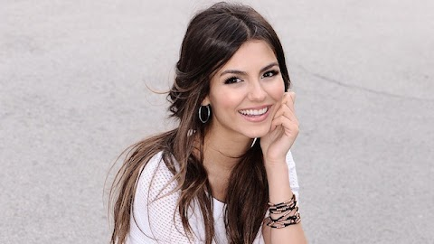 Victoria Justice Movies And Tv Shows