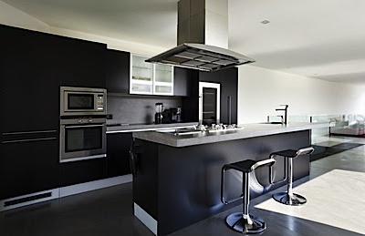 New kitchen designs - should you include an island? |