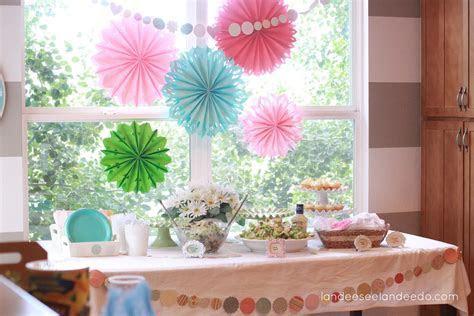 Wedding Shower Decorations   landeelu.com