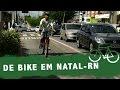 Vou de Bike: Câmara aprova campanha de incentivo ao uso de Bicicletas
