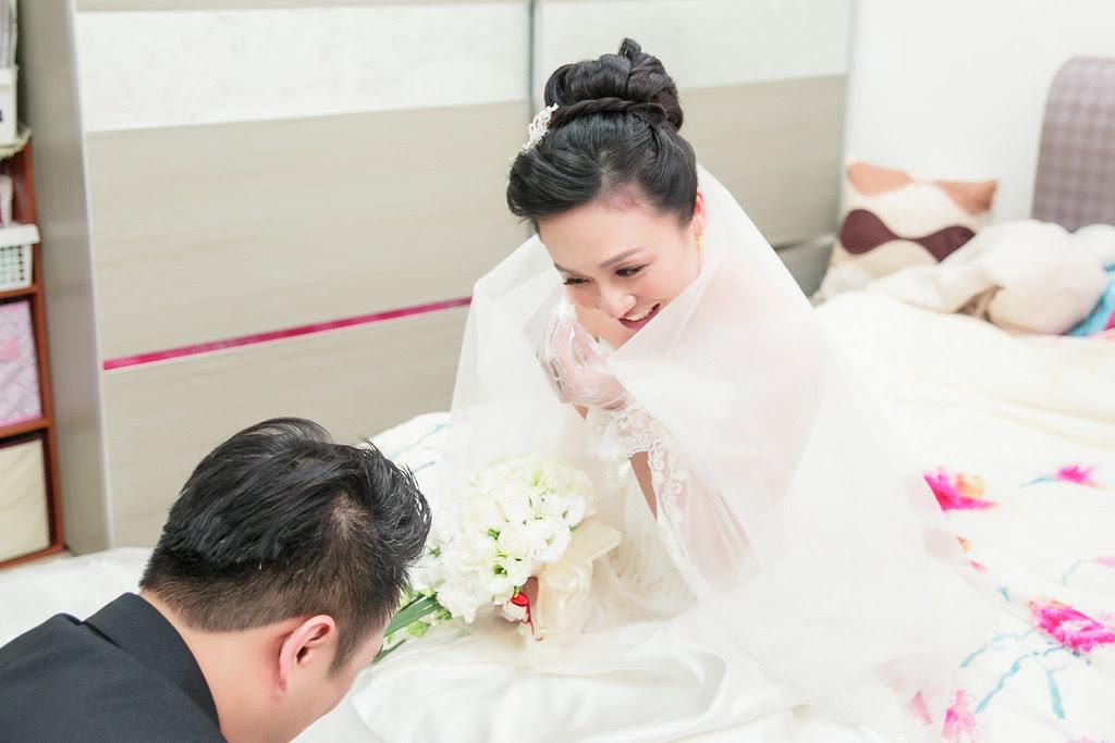 溫馨迎娶036