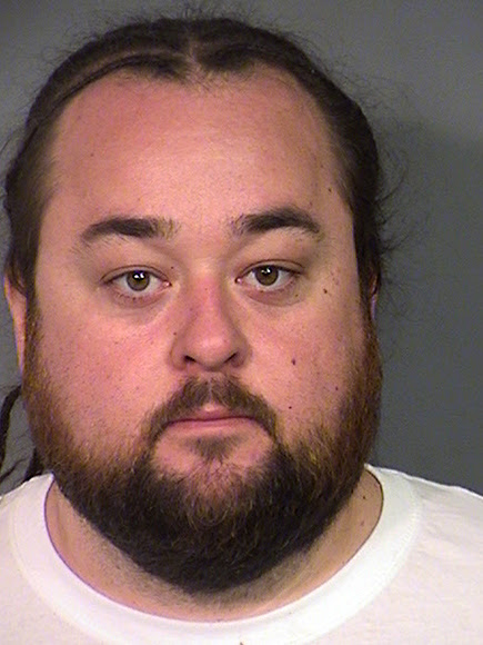 Pawn Stars Chumlee Released from Jail, Lawyer Says He Will Fight Charges