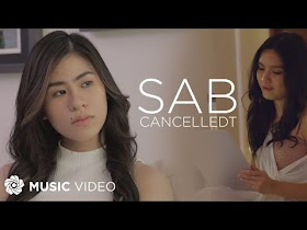 Cancelledt by SAB [Music Video]
