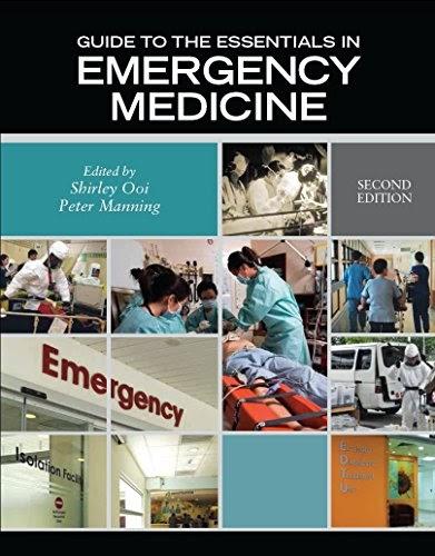 shirley ooi emergency medicine pdf download