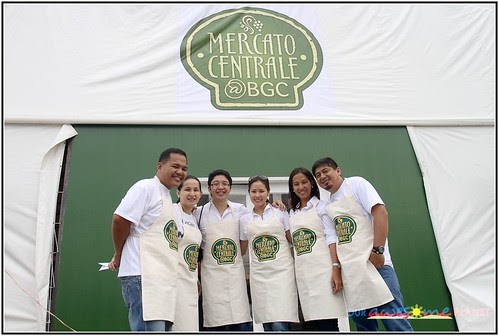 The Opening of Mercato Centrale-105