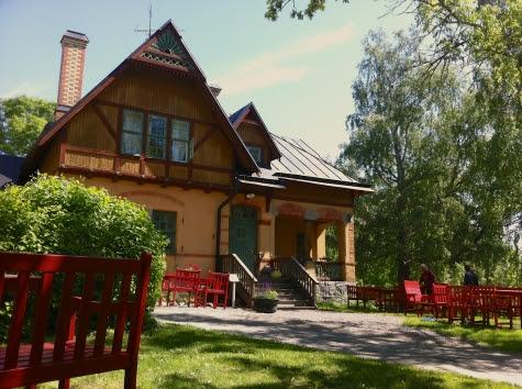 Café Parkvillan