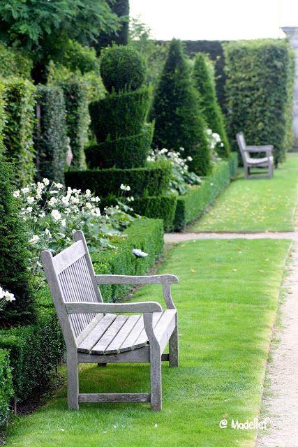 Villa Augustus gardens