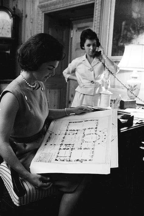 How Jackie Kennedy transformed the White House