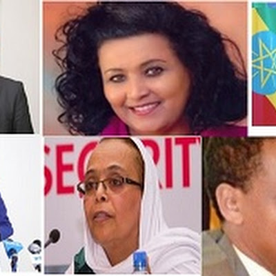 Ethiopian PM Appoints Two More Deputy Prime Ministers