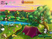 Jogar Toto s camping trip Jogos