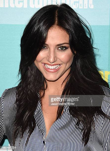 Cassie Scerbo Stock Photos and Pictures | Getty Images