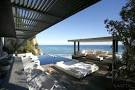 Sleek Beach House Modern Design, feature in Bantry Bay View ...