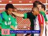 Atletas do Paulista aproveitam jogo-treino contra o Guarani para mostrar serviço