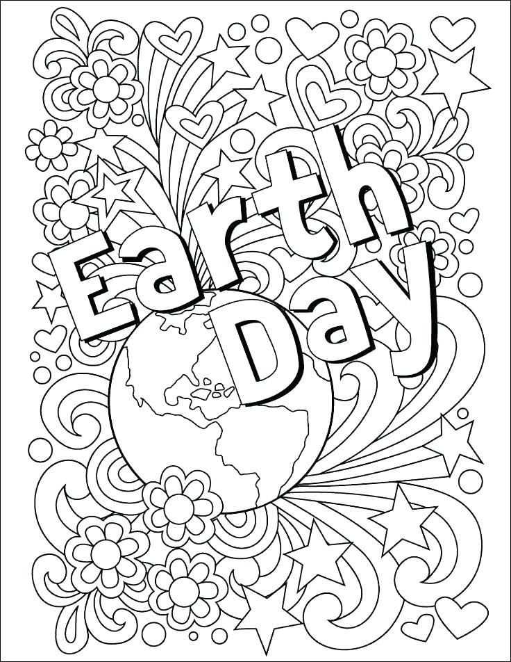 Free Coloring Pages For Middle School Students - Super Kins Author