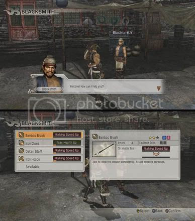 how to get gold dust in dynasty warriors 9