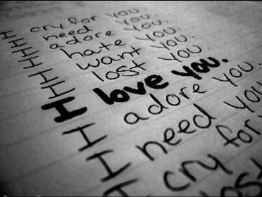 Can´t get enough of your love, babe!