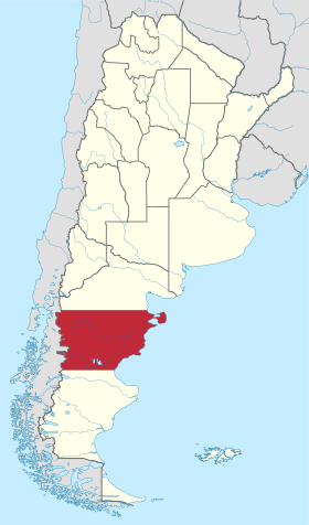 Chubut in Argentina (+Falkland).svg