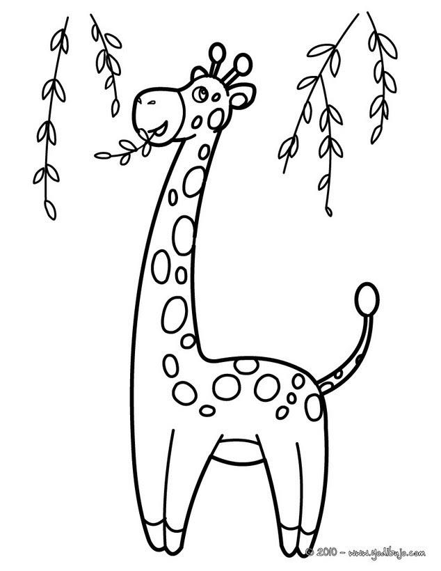 Dibujos Para Colorear León Para Infantiles Eshellokidscom