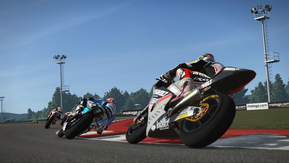 Motogp 17 Xbox One Screens And Art Gallery Cubed3