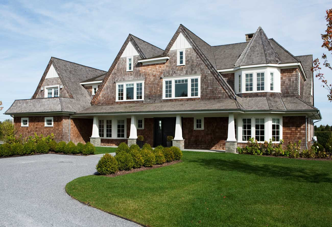 Top 12 Colonial Style Home Designs at Live Enhanced - Live ...
