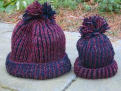 brioche hats