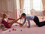 """Margot Robbie e Leonardo DiCaprio em cena do filme """"O Lobo de Wall Street"""""""