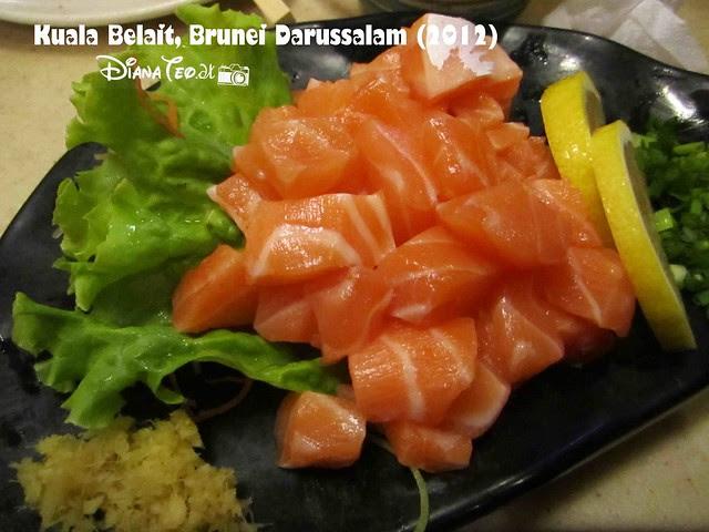 Excapade Sushi Kuala Belait 2012 06
