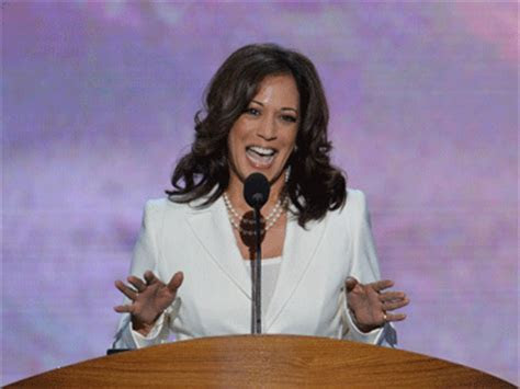 California Attorney General Kamala Harris marries law firm