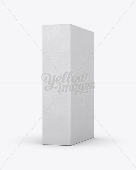 Download Download Cereal Box Mockup - 70° Angle Front View (Eye ...