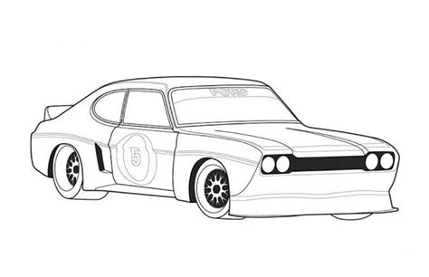 black  white car drawings clipartsco