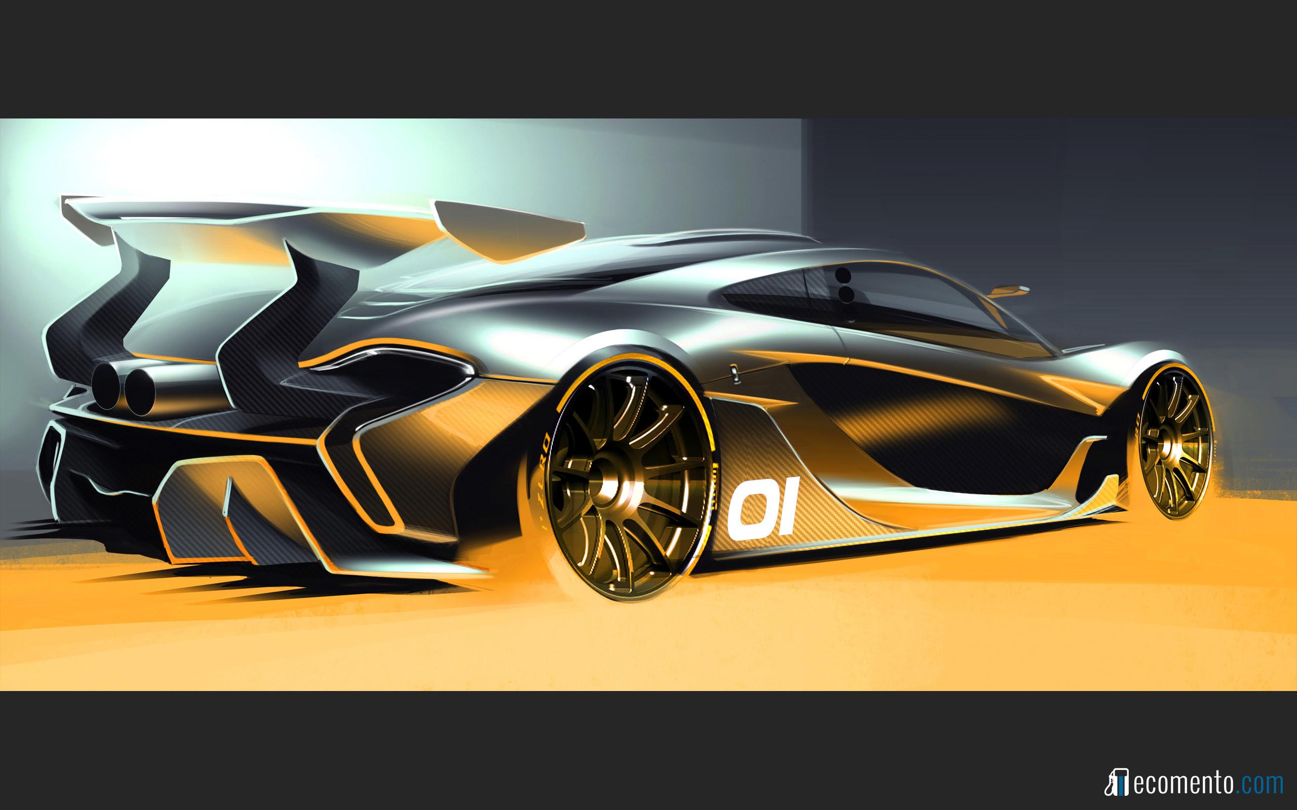 Mclaren P1 Wallpaper 4k Sports Cars Wallpapers Hd