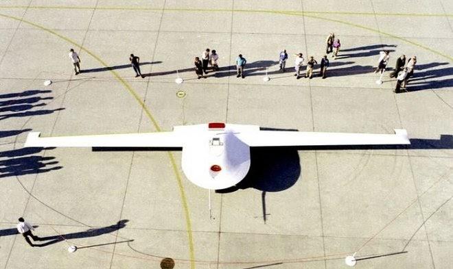 Lockheed Martin приступает к тестированию секретного самолета Speed Racer