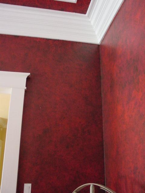 أرضيات سيراميك ألوان جدران مداخل