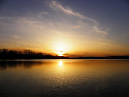 3 25 2010 Saganashkee Slought sunset (10)