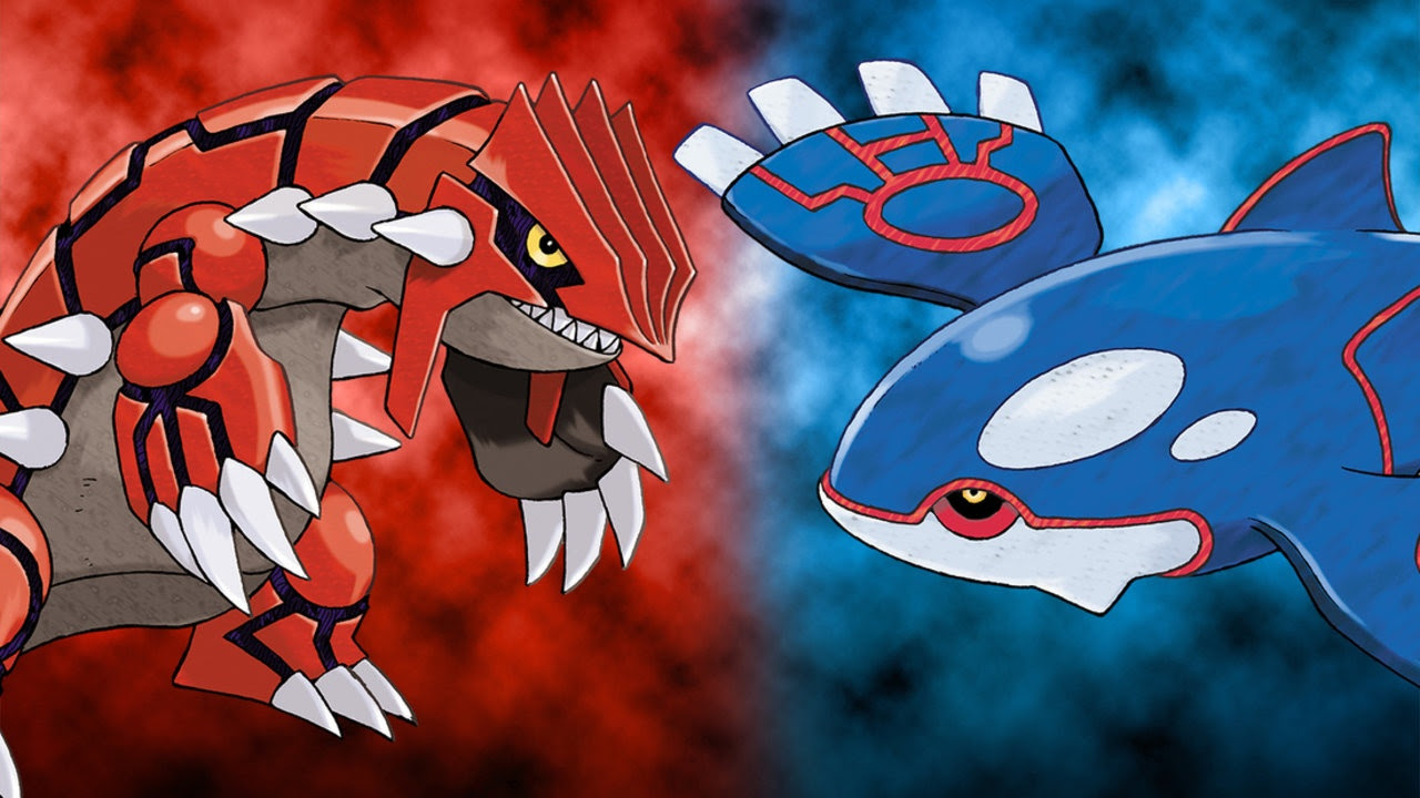 Pokemon Omega Ruby and Alpha Sapphire get 3 new Mega