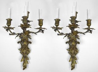 Architectural & Garden - Chandeliers, Fixtures, Sconces | Antiques ...